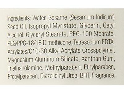Neutrogena Body Lotion, Light Sesame Formula, 8.5 Ounce (Pack of 2) - Image 4