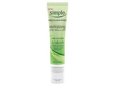 Simple Revitalizing Eye Roll-on, Unilever