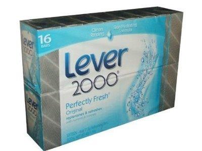 Lever 2000 Perfectly Fresh Original, 4 oz