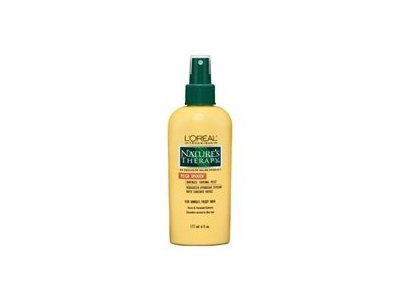 L'Oreal Nature's Therapy Mega Smooth Unfrizz Taming Mist - 6 oz
