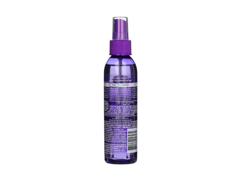 Aussie Aussome Volume Spray Gel, Procter & Gamble