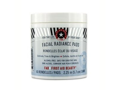 First Aid Beauty Facial Radiance Pads - Image 1