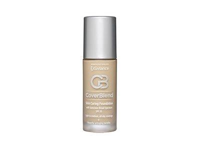 Exuviance Skin Caring Foundation SPF 15 Honey Sand