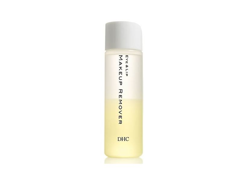 DHC Eye & Lip Makup Remover, DHC Care