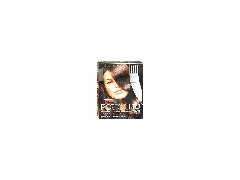 Clairol Perfect 10 By Nice N Easy Hair Color 005a Medium Ash Brown