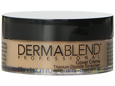 Dermablend Professional Brand Allergy Free Rated Skin