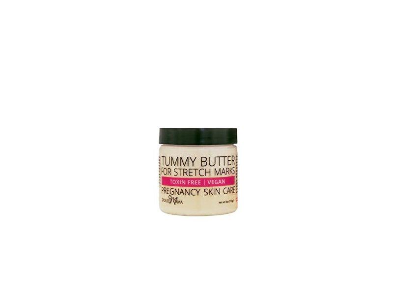Tummy Butter for Stretch Marks ~ Safe for Pregnancy - 4 oz.