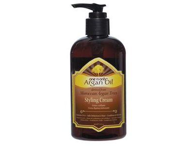 One 'N Only Argan Oil Styling Cream, 10 fl oz