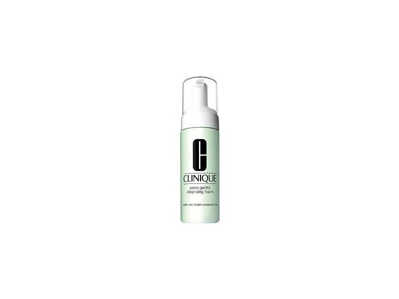 Clinique Extra Gentle Cleansing Foam, 4.2 fl oz