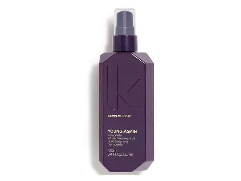 Kevin Murphy Young Again Infused Hair Treatment Oil, 100 mL