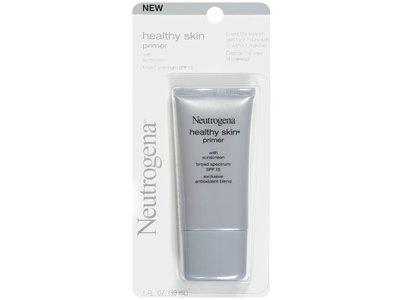 Neutrogena Healthy Skin Primer, Johnson & Johnson - Image 3