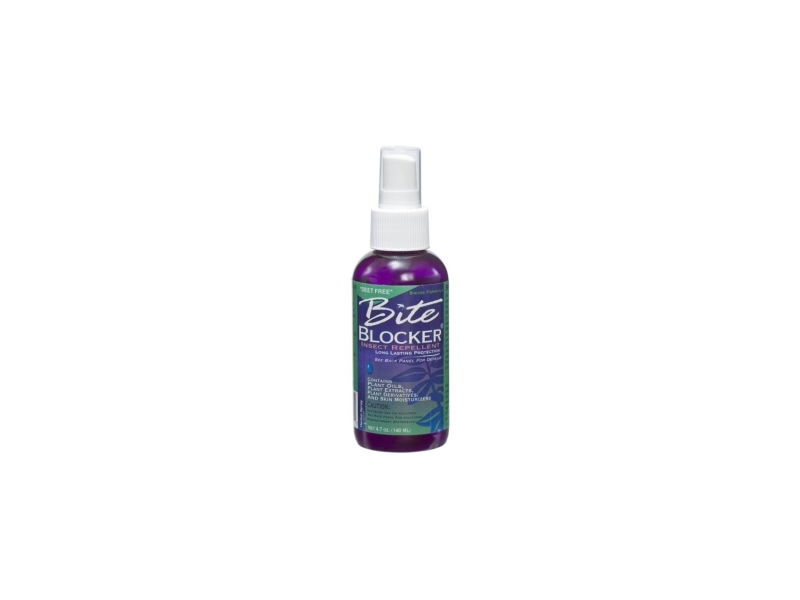 BiteBlocker Herbal Insect Repellent Spray, Homs LLC