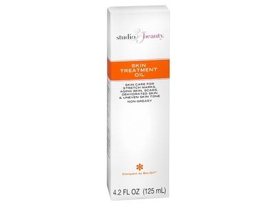 Studio 35 Beauty Skin Treatment Oil, 4.2 fl oz