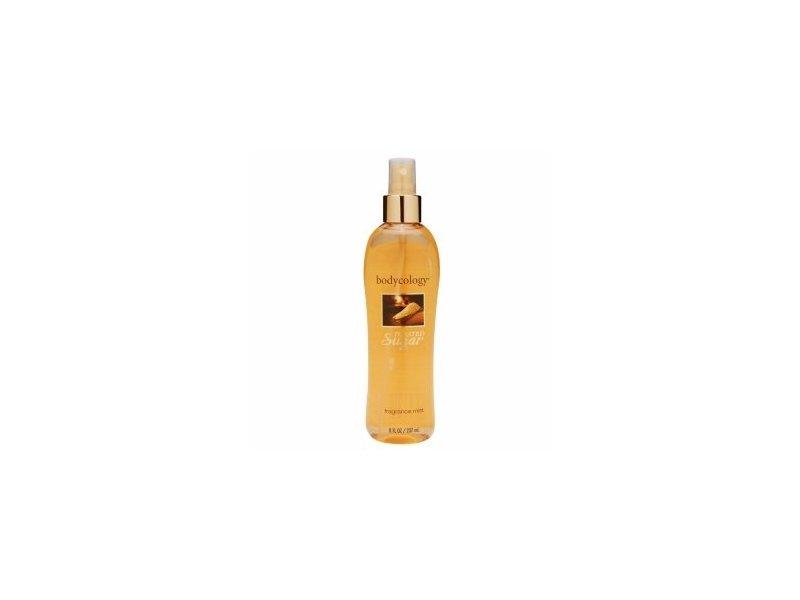 Bodycology Fragrance Mist, Toasted Sugar, 8 fl oz