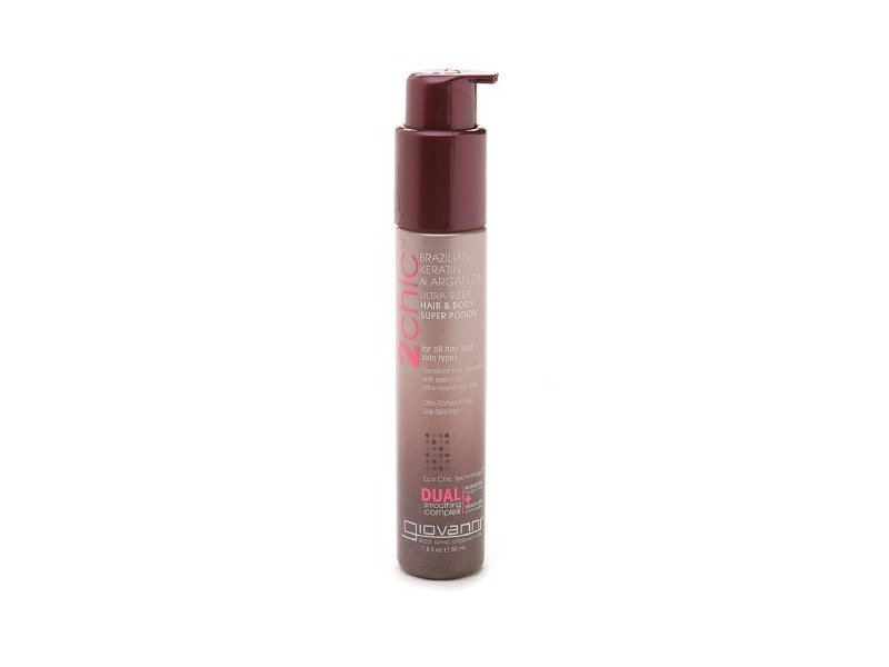 Giovanni 2chic Hair and Body Lotion - 1.8 Oz