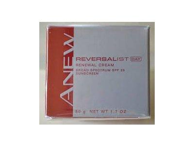 Avon Anew Reversalist Day Renewal Cream SPF 25 1.7 OZ