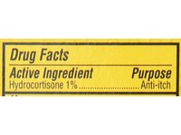 Neosporin Essentials Eczema Hydrocortisone Anti-Itch Cream, 1-Ounce - Image 4