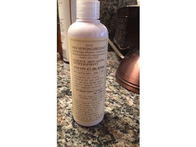 VMV Hypoallergenics Essence Skin-Saving Anti-Persperspirant, 5.07 fl oz. - Image 3