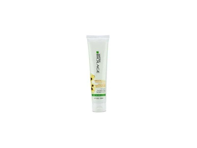 Matrix Biolage Smoothproof Leave-in Cream, 5.1 fl oz