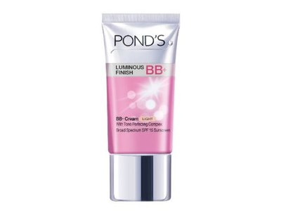 Pond's Luminous Finish BB+ Cream , Light, Unilever