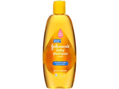 Johnson's Baby Shampoo, johnson & johnson - Image 1