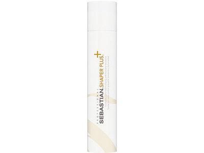 Sebastian Shaper Plus Hair Spray, 10.6 oz