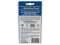 O' Keeffes Healthy Feet 3.2oz Jar - Image 3