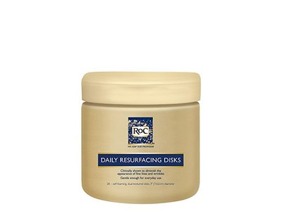 ROC Cleanser 28Pcs Daily Resurfacing Disks For Women