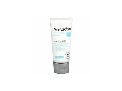 AmLactin Foot Cream Therapy, 3 oz
