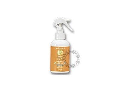 Aubrey Organics Kids Natural Sun, SPF 30, Water Resistant, Unscented