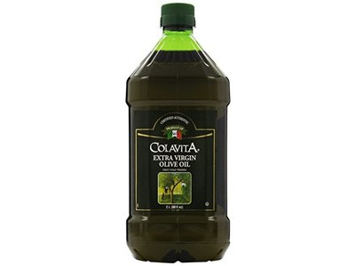 Colavita Extra Virgin Olive Oil, 68 fl Ounce