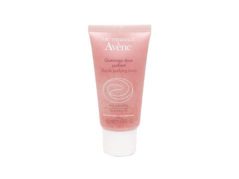Avene Gentle Purifying Scrub, 1.69 oz
