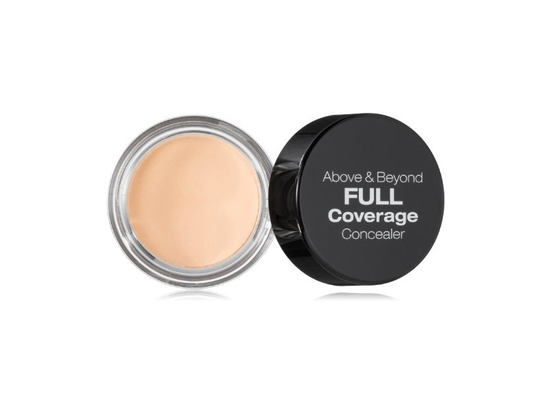 NYX Cosmetics Concealer Jar, Beige, 0.25 Ounce Ingredients ...