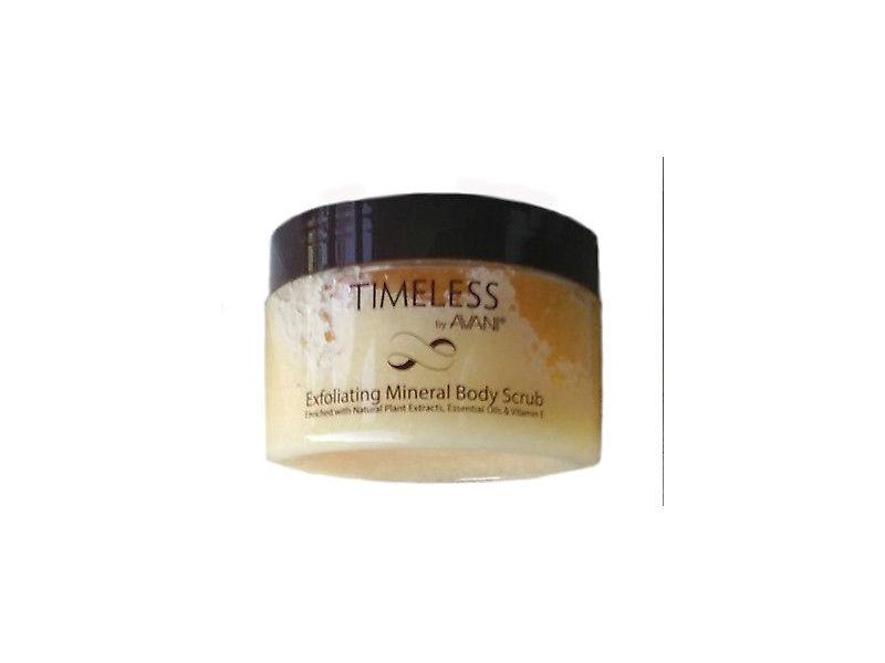 Avani Timeless Exfoliating Mineral Body Scrub