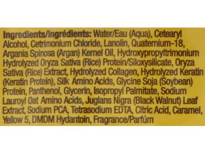 Hask Argan Oil Intense Deep Conditioning Hair Treatment, 1.75 Ounce - Image 3
