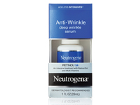 Neutrogena Ageless Intensives Anti-wrinkle Deep Wrinkle Serum, Johnson & Johnson - Image 2