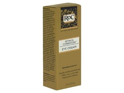 ROC Retinol Correxion Eye Cream, Johnson & Johnson - Image 3