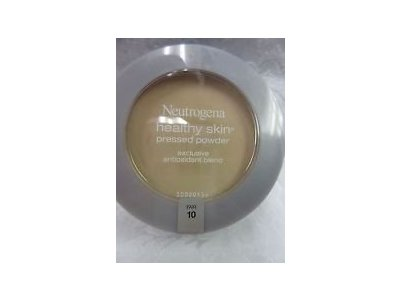 Neutrogena Healthy Skin Pressed Powder - All Colors, Johnson & Johnson - Image 1