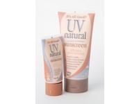 UV Natural SPF 30+ Sunscreen, UV Natural International Pty Ltd - Image 2