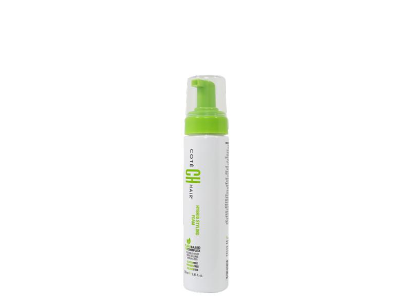 Cote Ch Hair Hybrid Styling Foam