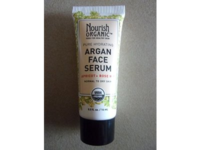 Promise Organic Ultra Moisturizing Argan Creme Facial Lotion with Olive Oil