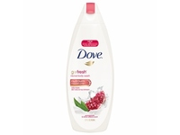 Dove Go Gresh Revive Body Wash With Nutrium Moisture, Pomegranate & Lemon Verbana - Image 2