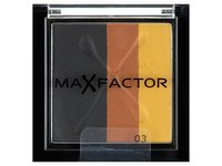 Max Factor Max Effect Trio Eyeshadow - Image 2