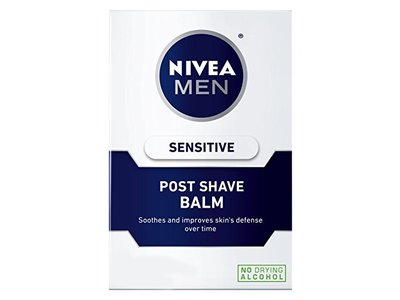 Nivea Men Sensitive Post Shave Balm, 3.3 Ounce - Image 9