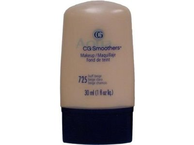 CoverGirl Smoothers All Day Hydrating Makeup - All Shades, Procter & Gamble