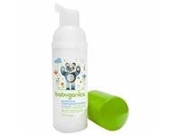Babyganics Alcohol-Free Foaming Hand Sanitizer, Fragrance Free, 1.69 oz - Image 2