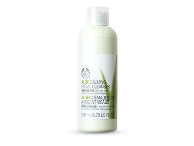 Aloe Calming Facial Cleanser - The Body Shop - Image 1