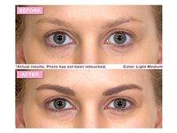 Queen of the Fill Tinted Eyebrow Makeup Gel Cruelty Free, Light Medium, (4g/.14oz) - Image 5