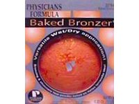 Physicians Formula Baked Bronzer Bronzing & Shimmery Face Powder-All Shades - Image 3