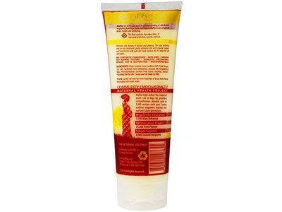 Alaffia EveryDay Coconut Daily Rejuvinating Facial Scrub, 8 oz - Image 3